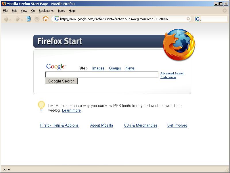 Firefox 3.0.4 ����� ������